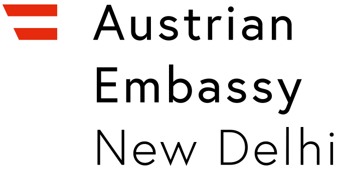 Logo Austrian Embassy