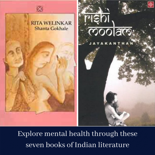Explore mental health through these seven books of Indian literature