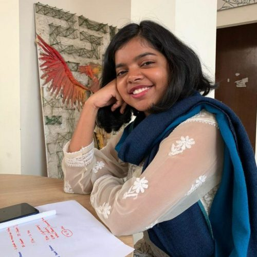 Rashi Sinha