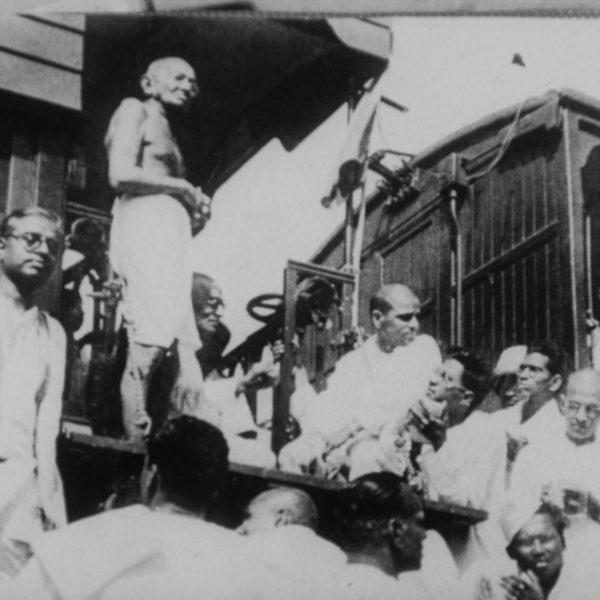caste discrimination India